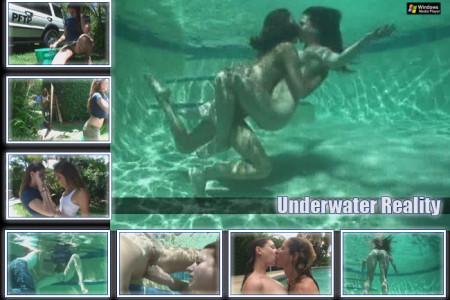 VIDEO – Underwater Reality