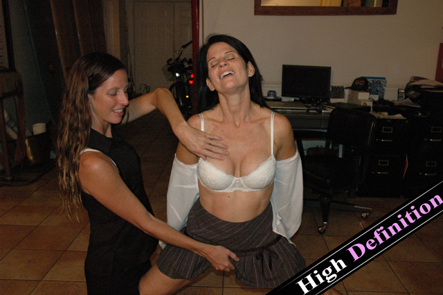 Daisy Tied Tickled Sexual Tortured